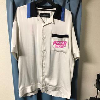 ミルクボーイ(MILKBOY)のミルクボーイ  MILKBOY シャツ(Tシャツ/カットソー(半袖/袖なし))