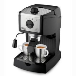 デロンギ(DeLonghi)の美品 デロンギ コーヒーメーカー(コーヒーメーカー)