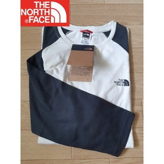 THE NORTH FACE - 7分袖Tシャツ THE NORTH FACE