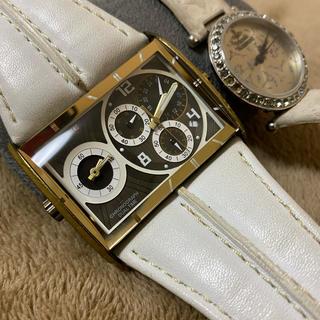 ポリス(POLICE)の☆美品、お値打ち☆各種ブランド腕時計セット販売 メンズ レディース 断捨離(腕時計)