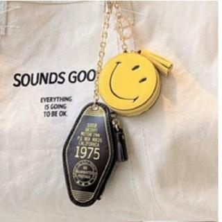 アパルトモンドゥーズィエムクラス(L'Appartement DEUXIEME CLASSE)のGOOD GRIEF Smile Compact Key Case  セット(コインケース)