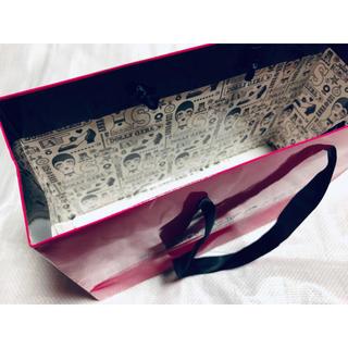 ドーリーガールバイアナスイ(DOLLY GIRL BY ANNA SUI)のアナスイ ドーリーガール 紙袋 ショップ袋 手提げ袋 ブランド(ショップ袋)