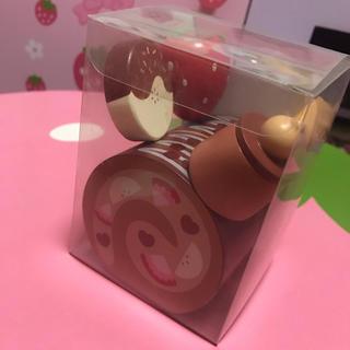 新品未開封 マザーガーデン チョコバナナ ロールケーキ おままごと(知育玩具)