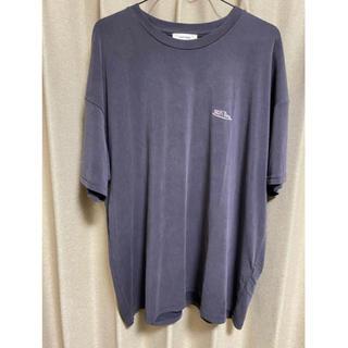 ピースマイナスワン(PEACEMINUSONE)のwe11done Tシャツ(Tシャツ/カットソー(半袖/袖なし))
