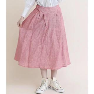 フィグロンドン(fig London)のdaily スカート(ひざ丈スカート)