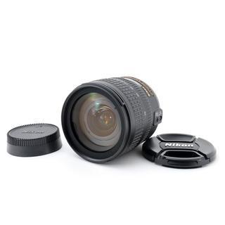 ニコン(Nikon)の美品♪☆人気の標準レンズ‼☆Nikon AF-S NIKKOR 18-70mm(レンズ(ズーム))