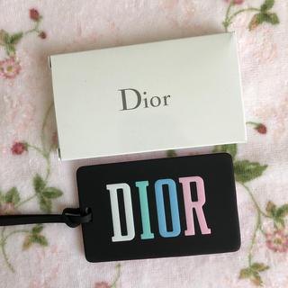 クリスチャンディオール(Christian Dior)のDior★コンパクトミラー★(ミラー)