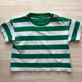ユニクロ(UNIQLO)のUNIQLO☆Tシャツ 80(Tシャツ)