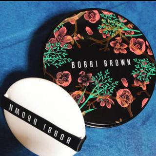 BOBBI BROWN - ボビイブラウン  クッションファンデーション