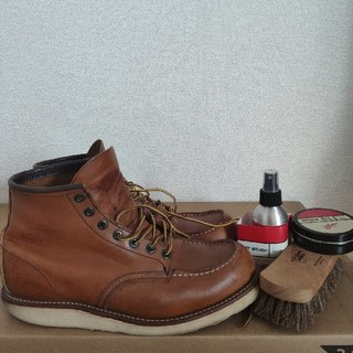 REDWING - RED WING 875 USA10