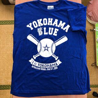 横浜DeNAベイスターズ - 交流戦オリジナルTシャツ