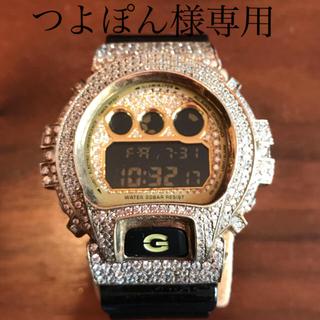 ジーショック(G-SHOCK)のG-SHOCKカスタム(腕時計(デジタル))
