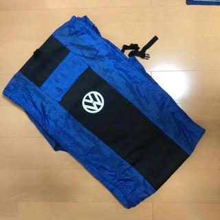 フォルクスワーゲン(Volkswagen)のVW フォルクスワーゲン タイヤトートバッグセット(車外アクセサリ)