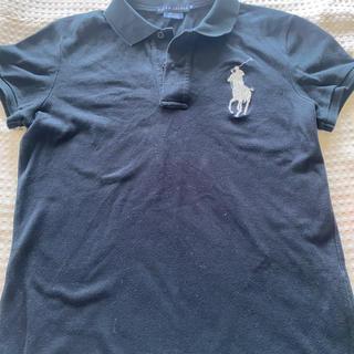 ポロラルフローレン(POLO RALPH LAUREN)のPOLO RALPHポロラルフローレンビックポロシャツ(ポロシャツ)