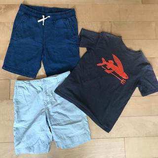 patagonia - パタゴニア  Tシャツ S ショートパンツも