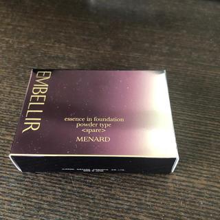 メナード(MENARD)のメナード エッセンスインファンデパウダースペアA52(ファンデーション)