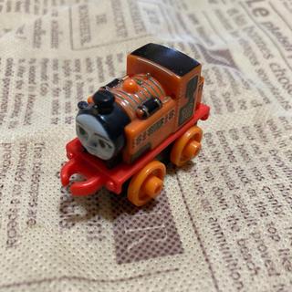 フィッシャープライス(Fisher-Price)のミニミニトーマス ニア(電車のおもちゃ/車)