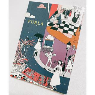 フルラ(Furla)の付録 FURLA フルラ メモ帳 ノート(ノート/メモ帳/ふせん)
