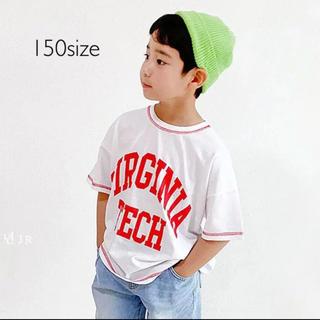 大きめサイズ Tシャツ150.160(Tシャツ/カットソー)