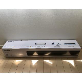 ソニー(SONY)のSONY HT-X8500 サウンドバー(スピーカー)