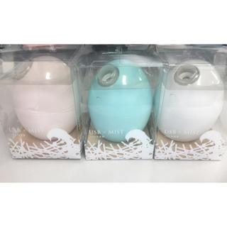 フランフラン(Francfranc)のUSB 加湿器 未使用 卵型 加湿器(加湿器/除湿機)