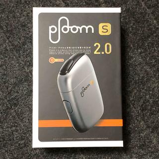 プルームテック(PloomTECH)のPloom TECH プルーム Ploom S 2.0(タバコグッズ)