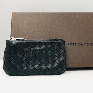 ボッテガヴェネタ(Bottega Veneta)のBOTTEGA VENETA ボッテガヴェネタ コインケース 小銭入れ(コインケース/小銭入れ)
