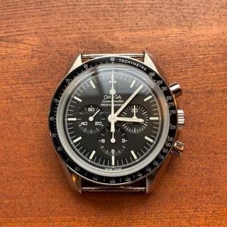オメガ(OMEGA)のスピードマスタープロフェッショナル(腕時計(アナログ))