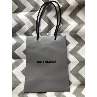 バレンシアガ(Balenciaga)のBALENCIAGA ショップ袋(ショップ袋)