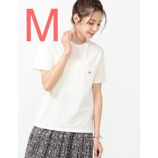 DANTON - 【新品未使用】DANTON ポケットTシャツ M