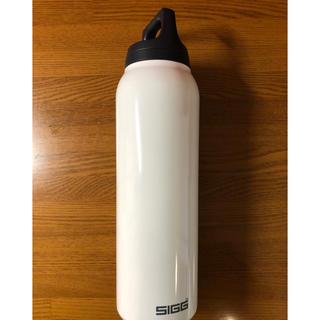 シグ(SIGG)の【新品未使用】SIGGボトル500ml(登山用品)