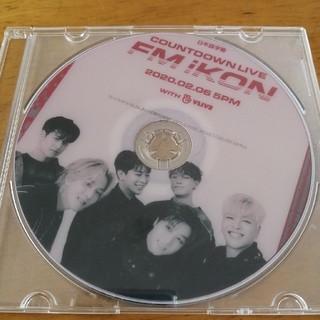 アイコン(iKON)の💕iKON💕COUNT DOWN LIVE💕FM iKON💕DVD (ミュージック)
