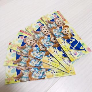 ディズニー(Disney)の最安値❗️東京ディズニーシー 5冊セット(地図/旅行ガイド)