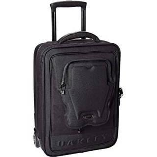 オークリー(Oakley)のオークリー キャリー バック ブラック 921454-02E(スーツケース/キャリーバッグ)