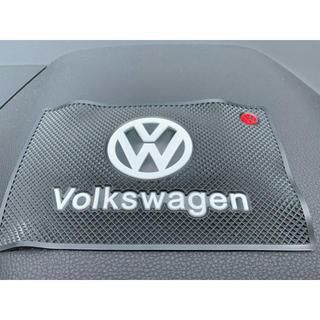 フォルクスワーゲン(Volkswagen)のフォルクスワーゲンラバーマット(車内アクセサリ)