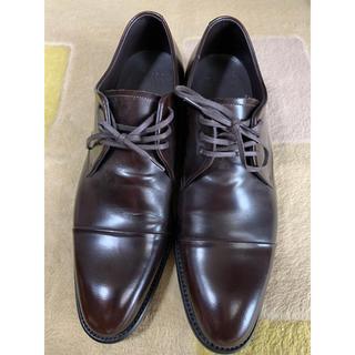 タケオキクチ(TAKEO KIKUCHI)のタケオキクチ 革靴(ドレス/ビジネス)