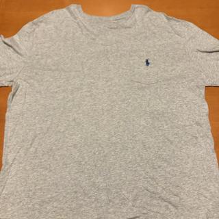 POLO RALPH LAUREN - ポロ ラルフローレン ロンT Tシャツ 刺繍ロゴ ビッグシルエット XL