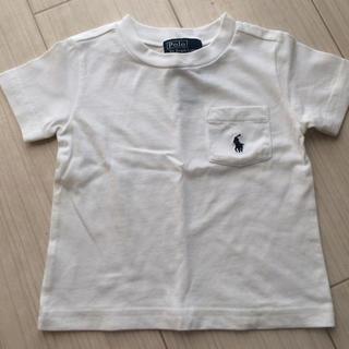 ポロラルフローレン(POLO RALPH LAUREN)のPolo Ralph Lauren BabyTシャツ9M(Tシャツ)