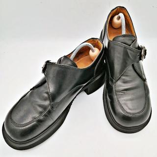 ドクターマーチン(Dr.Martens)のDr.Martensドクターマーチン 革靴 Uチップ 26.0cm(ドレス/ビジネス)