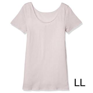 ワコール(Wacoal)の新品 Wing/Wacoal ウイング/ワコール インナーシャツ 2分袖 LL(アンダーシャツ/防寒インナー)