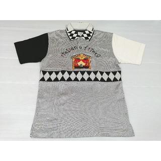 カステルバジャック(CASTELBAJAC)の美品 カステルバジャック スポーツ ポロシャツ ハイクオリティ(ポロシャツ)