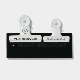 ピースマイナスワン(PEACEMINUSONE)のpeaceminusone fragment the conveni clip(その他)