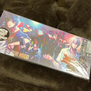 ヒプノシスマイク ヒプマイ DVD 4thライブ(声優/アニメ)