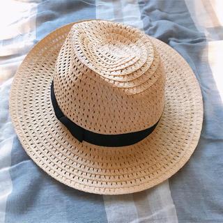 パーリーゲイツ(PEARLY GATES)のマスターバニー 中折れハット帽子(ハット)