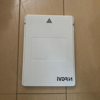 アイオーデータ(IODATA)のiVDRS 250GB 日立 Wooo(その他)
