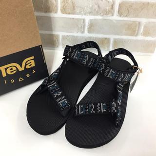 Teva - TEVA テバ メンズ 25cm オリジナルユニバース サンダル 1004006