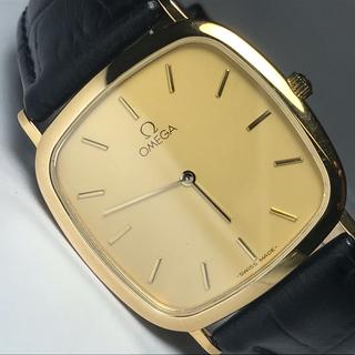 オメガ(OMEGA)の【OMEGA オメガ】デビル  アンティーク腕時計 クオーツ(腕時計(アナログ))