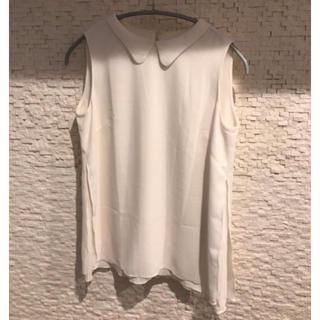 フォクシー(FOXEY)のあかり様 フォクシーニューヨーク トップス(Tシャツ(半袖/袖なし))