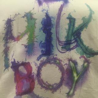 ミルクボーイ(MILKBOY)のファイアークラッカーTシャツ(Tシャツ/カットソー(半袖/袖なし))