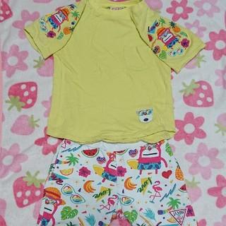 JAM - JAM Tシャツ ハーフパンツ 110